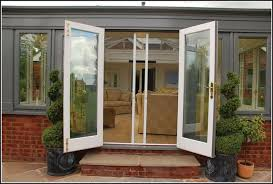 Patio Door Screens by Awesome Folding Patio Doors With Screens Advice For Your Home