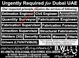 civil engineering jobs in dubai for freshers 2015 mustang estimation engineer civil engineer accountant quantity surveyor