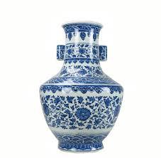 Blue And White Vase Porcelain U0026 Pottery U2013 Dyag East