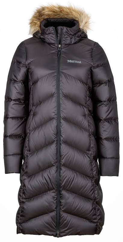 Marmot Montreaux Coat Black XX-Large 319330