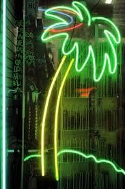 palm tree neon light palm tree neon pinterest