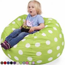 Big Joe Bean Bag Chair Kids Furniture Home Big Joe Dorm Chair Fun Functional Room Decor For