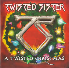 twisted sister u2013 merry christmas lyrics