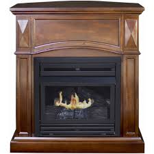 awesome vent free gas fireplace installation small home decoration