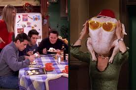 socialbaca tag yourself in these friends thanksgiving episodes