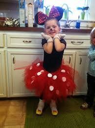 Minnie Mouse Halloween Costume Toddler 25 Mini Mouse Costume Ideas Minnie Mouse