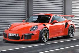 911 porsche cost 2016 porsche 911 gt3 rs pricing for sale edmunds