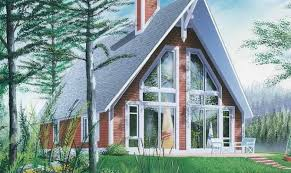 a frame home plans a frame home plan ideas photo gallery building plans 65421