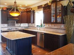 Gray Stained Kitchen Cabinets Kitchen How To Redo Cabinets Gray Stained Oak Cabinets Kitchen