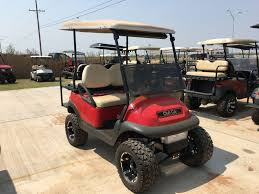 Club Car Ds Roof by Pre Owned Carts Dave U0027s Custom Carts