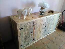 Entryway Table Pallets Entryway Table With Storage Drawers Wood Pallet Furniture