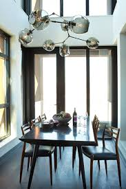 The Dining Room Brooklyn Athena Calderone U0027s Brooklyn Home Image By Christopher Sturman