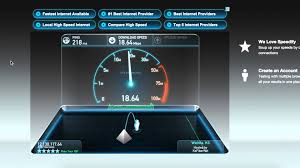 gogo wifi speed test youtube