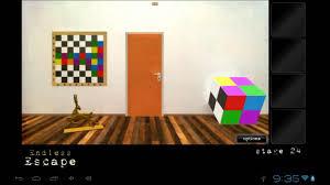 endless escape android game walkthrough level 24 youtube