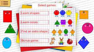 shapes and colors for kids android apps on google play
