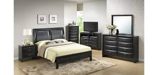 leather headboard bedroom set good bedroom sets with leather