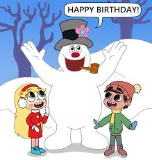 Frosty The Snowman Happy Birthday Meme - frosty the snowman clipart free cliparts suggest cliparts