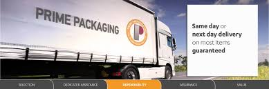 prime packaging corp