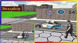 demolition derby police chase car crash racing thief escape