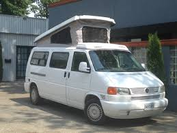 volkswagen vw eurovan camper for sale in canada