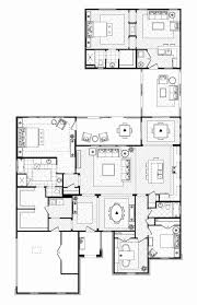 one floor home plans three family home plans house plan luxury home design by