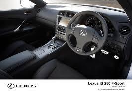 lexus touch up paint uk lexus is primed for 2010 with new f sport models lexus uk media site