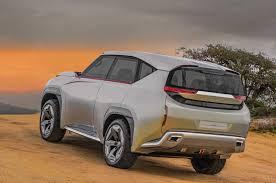 mitsubishi pajero 2017 2017 mitsubishi montero review and information united cars