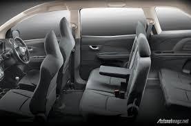 Interior Mobilio Interior Honda Mobilio Versi Luar Negeri Afrika Africa