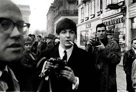 biography of john lennon in the beatles reassessing paul mccartney the decent and insecure beatle