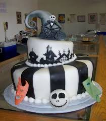45 best creepy nightmare before cakes images on