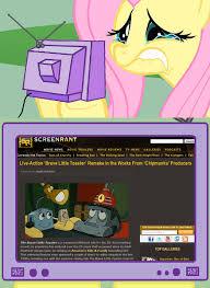 Toaster Movie 99216 Brave Little Toaster Exploitable Meme Fluttercry