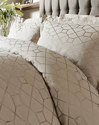 decadence jacquard duvet cover set fashion world
