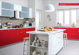 Modular Kitchen Designs With Price by Godrej Galvanised Steel Modular Kitchen Available At Vishesh Home