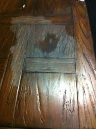 how to remove stains from wood table recipe for removing water stains and marks from furniture olive oil