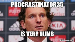 Miscarriage Meme - procrastinator35 is very dumb james hird miscarriage of justice