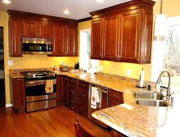 Kitchen Paint Colors With Golden Oak Cabinets Paint Colors For Kitchens With Golden Oak Cabinets Beautiful Tourism