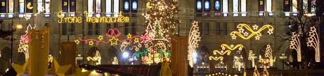 vienna christmas market fred holidays