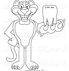 royalty free cougar cartoon character stock big cat designs page 2