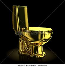 gold toilet bowl stock images royalty free images u0026 vectors