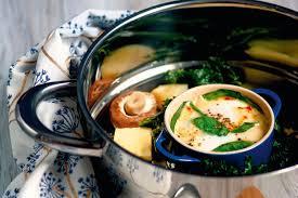 cuisine a la vapeur la cuisine à la vapeur une révélation 3 recettes culinaire