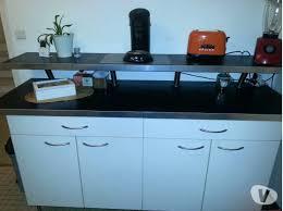 cuisine de comptoir meubles cuisine ikea occasion meuble bar cuisine de comptoir