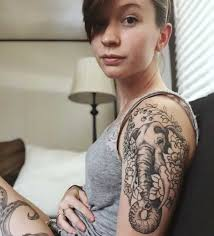 best 27 half sleeve tattoos design idea for women tattoos art ideas