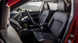 mitsubishi asx 2018 interior mitsubishi asx 2018 pequeñas mejoras u2026 pero importantes car and