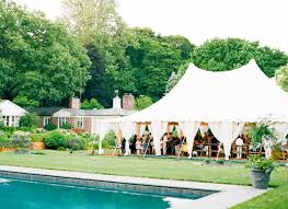 the 10 things you must do if you u0027re having a tent wedding brides