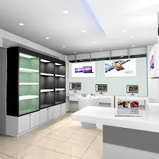 Hong Kong Home Decor Design Co Limited Mobile Phone Shop Interior Design Mobile Phone Shop Interior