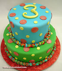 fondant birthday cake pictures best birthday cakes