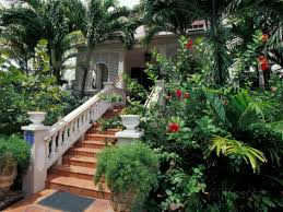 Tropical Landscape Design by The 3 Most Important Tropical Landscape Design Principles