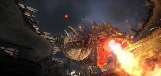 Black Ops 3 Map Packs Dragons Swooping Down Into Latest Call Of Duty Black Ops Iii Dlc