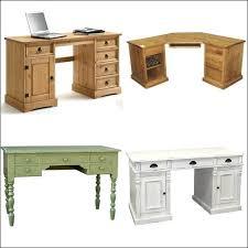 bureau massif moderne bureau chene massif moderne bureau angle bois massif meubles