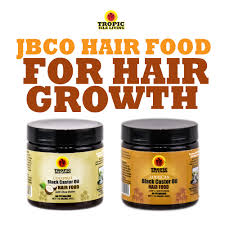 jbco hair food for hair growth tropic isle living